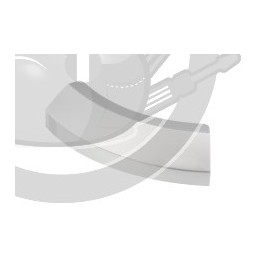 Poignée hublot lave linge, 00644363