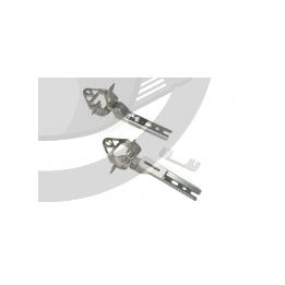 Charnier porte frigo integrable X2, 00268698, 93X1336