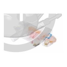 Chambre compression lave vaisselle, 00263186