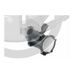 Pompe vidange EBS2556-0808 Lave linge, 00144978