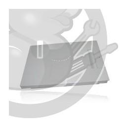Porte du compartiment congelation, 00355752