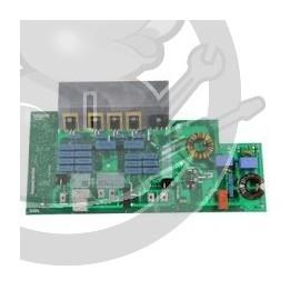 Module de puissance gauche table induction, 00745770