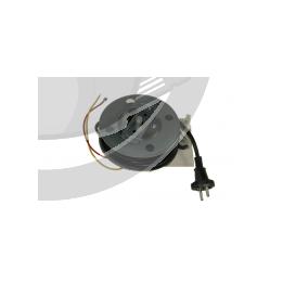 Enrouleur avec cordon pour aspirateur Hoover, 49010407