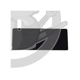 Poignee noire lave vaisselle Rosieres, 41000010