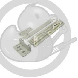Guide glissiere porte refrigerateur electrolux, 2230349041