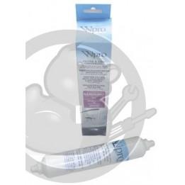 Filtre a eau USC100 frigo americain Whirlpool, 484000008553