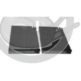 Filtre charbon EFF55 50232980008