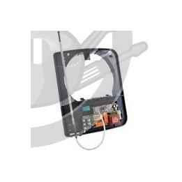 099108 Thermostat Electronique MONO KITABLE(supérieur à 1200W) Atlantic
