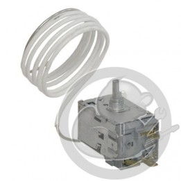 Thermostat A130700 refrigerateur Whirlpool, 481228238178