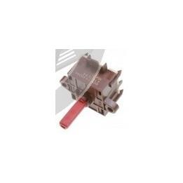 Selecteur interrupteur 9 positions four Whirlpool, 480121102662