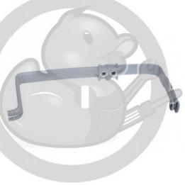 Tube alimentation bras superieur lave vaisselle Whirlpool, 481253029331