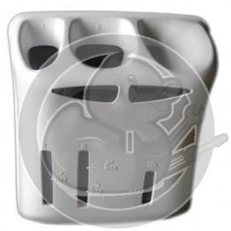 Boite produit lave linge Whirlpool, 481075258622