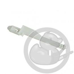 Interrupteur lumiere Whirlpool, 481227618362