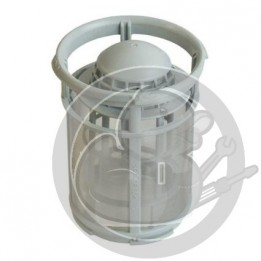 Filtre Microban lave vaisselle Whirlpool, 481248058407
