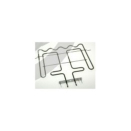 Resistance grill 2450W four Whirlpool, 481010568824
