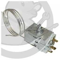 Thermostat A130681 refrigerateur Whirlpool, 481228228333