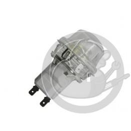 Douille + lampe four Whirlpool, 481225518213