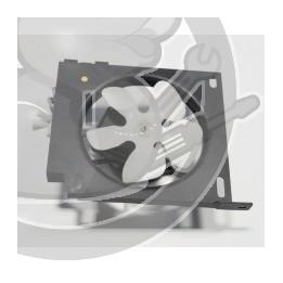 Moteur ventilateur condenseur Whirlpool, 480132103073
