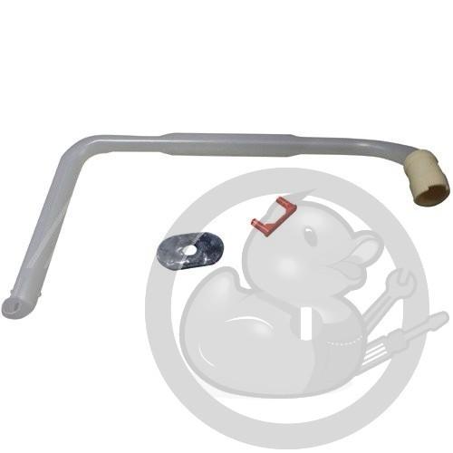 tube alimentation bras lave vaisselle electrolux 4071348173 coin pi ces. Black Bedroom Furniture Sets. Home Design Ideas