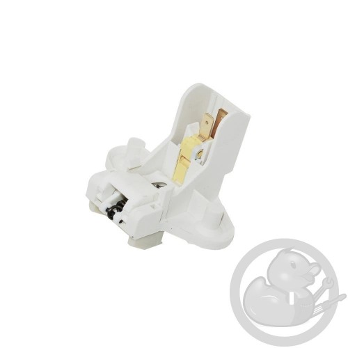serrure porte lave vaisselle electrolux 4055283925 coin pi ces. Black Bedroom Furniture Sets. Home Design Ideas