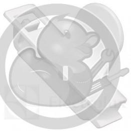 Poussoir hublot seche linge Electrolux, 1123361014