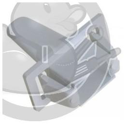 Doigt contact porte seche linge Electrolux, 1250071006
