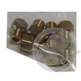 Panoplie d'injecteurs butane/propane 50253107002