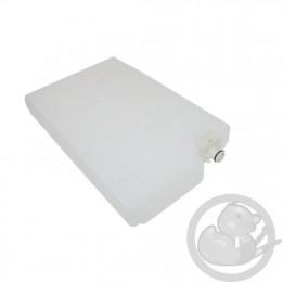 Reseroir eau seche linge Electrolux, 1258261112