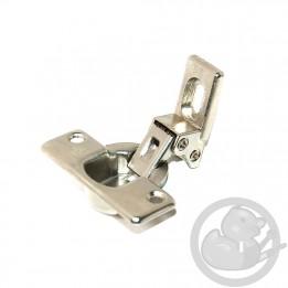 Charniere porte integrable lave linge Electrolux, 1245378003