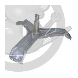 Croisillon tambour lave linge Electrolux, 50253016005
