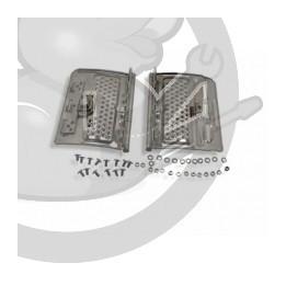 Portillon tambour lave linge Electrolux, 53188955099