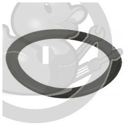 Joint bouchon pompe lave linge Electrolux, 1260616014