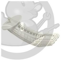 Filtre pompe lave linge Electrolux, 1297234013