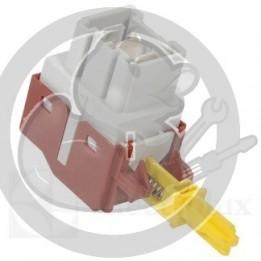 Interrupteur lave linge Electrolux, 1249271105