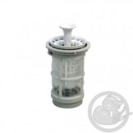 Filtre vidange lave vaisselle Electrolux, 1523330213