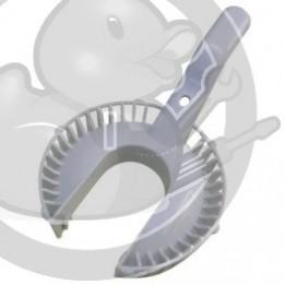 Filtre pompe vidange lave vaisselle Electrolux, 1524505102