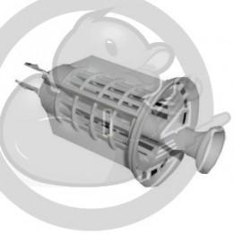 Filtre vidange lave vaisselle Electrolux, 50223414009