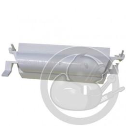 Poignee porte lave vaisselle Electrolux, 1118524014