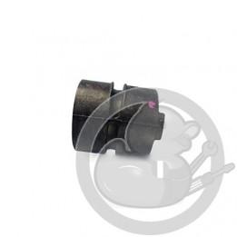 Durite pompe/cuve lave vaisselle Electrolux, 1118568003