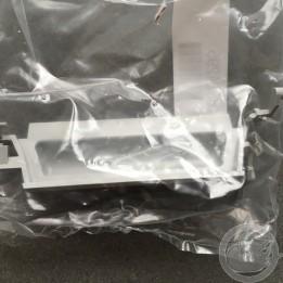 Poignee porte lave vaisselle Electrolux, 1118524295