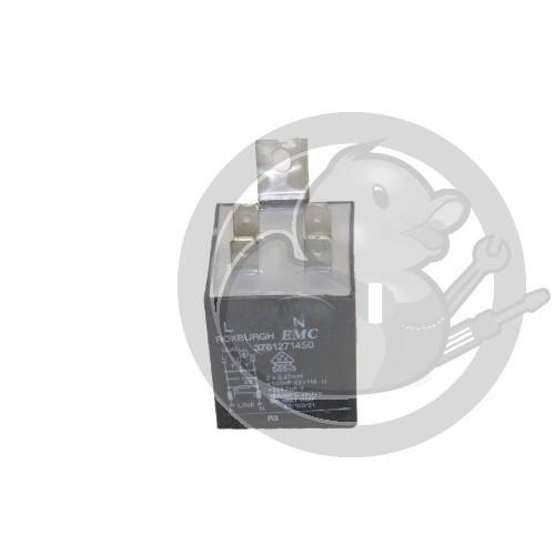 Filtre anti-parasite Brandt, 76X1632