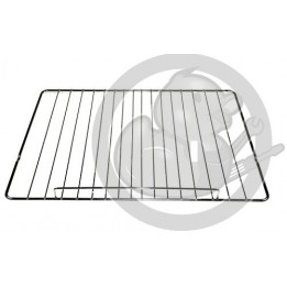 Grille P355X L445MM four Brandt, AS0023926
