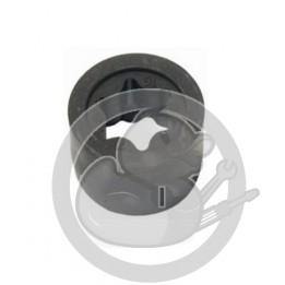 Aimant tachymetre moteur 52X0824 lave linge brandt