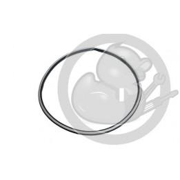 Joint couvercle tambour seche linge Brandt, 57X0640