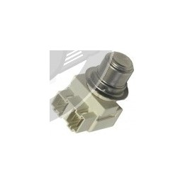 Thermostat 2 temperature lave vaisselle Brandt 31X8445