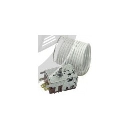 Thermostat 077B2602 congelateur Brandt 45X0699