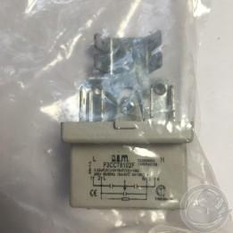 Filtre anti-parasite seche linge Brandt, AS0022056