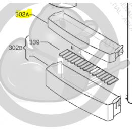 Balconnet à canettes porte refrigerateur Electrolux, 2246113100