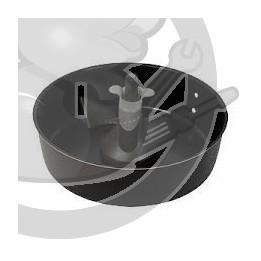 CUVE ANTI ADHESIVE+PALE, SS-990613