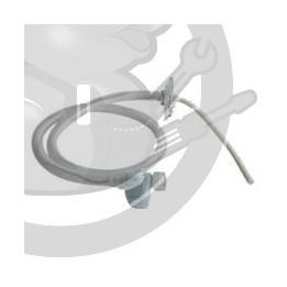 Aquastop arrive d'eau lave vaisselle, Bosch Siemens Neff, 00668113